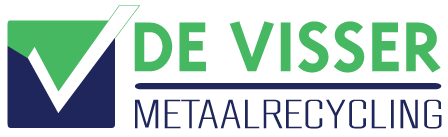 De Visser Metaalrecycling Logo